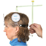 CROM 3 – Cervical Range-of-Motion Instrument,CROM 3,Each,12-1157