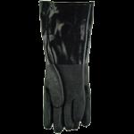 Medline Stanley SuperChem Glove,Men's One Size,12Pair/Pack, 6Pack/Case,HKP0023
