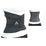 ALPS Polyester And Latex Back Support,XX-Large,Each,BB08