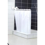 Clarke Shower Screen Arm with Pad and Indicator Button without Curtain,5″Hx 11″W x 3″L,Each,R1400205S