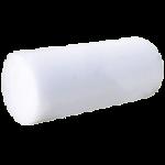 BodySport Foam Rollers,Half Roller, 6″ x 12″,Each,ZFR612H
