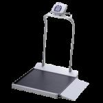 Graham-Field Digital Wheelchair Ramp Scale,39-1/2″ x 47-7/8″x 46-1/2″(ramp down),Each,HOM2500