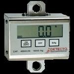 Detecto Digital Patient Lift Scales,Digital patient lift scale,Each,PL400