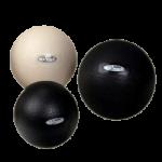 Ball Dynamics FitBALL Body Therapy Balls,Beginner Ball, 7″ Black,Each,FBBODY7