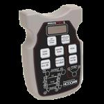 Sammons Hoggan MicroFET 5 Intelligent Inclinometer,Single Inclinometer,Each,12-0299