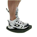 Achieva Ankle Arc Plus Foot Exerciser,For Patients Weighing 175lb and Up,Each,92792601