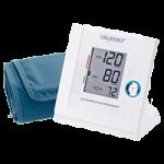 A&D Wellness Connected Wireless Pressure Monitor,5.9″W x 4.9″L x 6.1″H (150mm x 126mm x 156mm),Each,UA-851THX