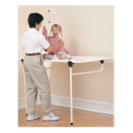 Changing Table Side Rail,Side Rail,Each,924521