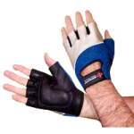 Rolyan Workhard Gel Glove,X-Small, Right, MCP Circumference: 6-1/2″ to 7″,Each,A99592