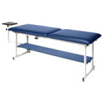Armedica Hi Lo Fixed Height Traction Treatment Table,Cappuccino,Each,AM-420