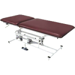 Armedica Hi Lo Bo-Bath Treatment Table,Imperial Blue,Each,AM-240