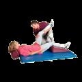 19720125119Sammons_Pediatric_Positioning_Valu_Form_Wedges