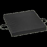 Mabis DMI Waffle Foam and Gel Seat Cushion with Waterproof Cover,18″ x 20″ x 2-1/2″,Each,513-7637-0200