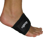 Captain Adjustable Arch Support,One Size Fits Most,Each,49050
