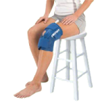 Aircast Knee Cryo/Cuff,Large, With Cooler,Each,11B