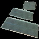 PVI Solid Ramp,5ft L x 30″W,Each,SL530