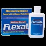 ARI Flexall 454 Maximum Strength Pain Relieving Gel,16oz Bottle,Each,87412