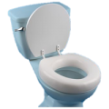2152015506High-Rise-Soft-Touch-Raised-Toilet-Seat