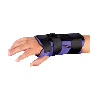 2192012540Sammons_Rolyan_Breathoprene_Pediatric_Wrist_Splint