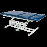 Armedica Hi Lo Three Piece AM Series Bariatric Treatment Table,Black,Each,AM-340