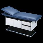 Hausmann Deluxe Treatment Table,Each,4796