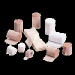 Rolyan Low Stretch Bandage,2.375″ (6cm) Wide,Each,929881