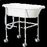 Snug Seat Orca Pediatric Bath Tub,Orca Bathtub,Each,87520