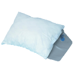 Mabis DMI Duro-Rest Water Pillow,24″ x 19″,Each,554-7918-1900
