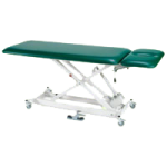 Armedica Hi Lo Two Piece AM-SX Series Treatment Table,Merlot,Each,AM-SX2000