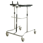 Kinsman Eva Pneumatic HOME Adult Support Walkers,With Directional Casters,Each,83534