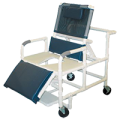 2312016590Bariatric-Reclining-Shower-And-Commode-Chair