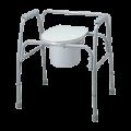 2312016739Medline-Bariatric-Steel-Commode