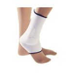FLA ProLite Compressive Ankle Support with Viscoelastic Inserts,Small, 7-1/2″ to 8″,Each,40-450SMSTD