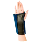 AT Surgical Safety Unisex Wrist Brace,X-Large, 8.5″ and Up, Right,Each,37-R
