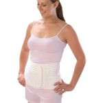 Scott Specialties Loving Comfort Postpartum Maternity Support Belt,Small, Waist/Hip Circumference: 24″ to 30″ (61cm to 76cm),Each,56299301