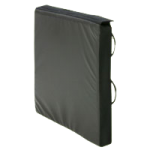 ROHO Retroback Back Support System,Fits Chair Size: 19″W x 20″D (48cm x 51cm),Each,RETRO20C