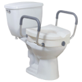 23520151528Drive-Knock-Down-2-In-1-Locking-Elevated-Toilet-Seat-With-Tool-Free-Removable-Arms