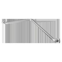2352015234Moen-L-Shaped-Grab-Bars