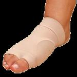 Silipos Bunion Care Gel Sleeve,Small/Medium,Each,10325