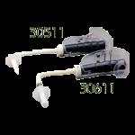 Therafin E-Z Reach Suppository Inserter and Digital Bowel Stimulator,Supp-A-Sert, Suppository Inserter,Each,30611
