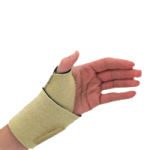 Core Neoprene Wrist With Thumb Sleeve,Right,Each,WST-6892