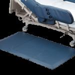 Posey Beveled Floor Cushion,Standard, Flat: 70″L x 38″W x 1″H, Folded: 24″L x 38″W x 3″H,Each,6023