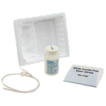 Covidien Kendall Argyle Graduated Catheter Tray With Sterile Water,12FR (3.33mm),Each,10122