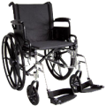 2420102621Ita-Med_20_Inches_Lightweight_Wheelchair_with_Height_Adjustable_Back_WR20-400