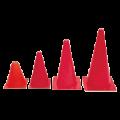 2422012342Sammons_Agility_Hard_PVC_Cones