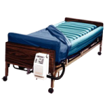 ROHO SelectAir Low Air Loss Mattress System,Max,Each,SAMAXSYS