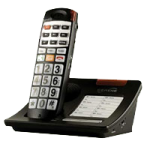 Serene Innovations CL30 DECT 6.0 Amplified Big Button Talking Telephone,Talking Telephone,Each,CL-30