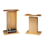 Bailey Standing Box,Individual Child Standing Box,Each,310