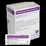 Nice Pak PDI Chlorascrub Swabstick,1.75″ x 6.5″,50/Pack,S40750