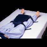 Medline T-Shape Knee Abduction Wedges,8″L x 6″W x 5″H,Each,MSC019014